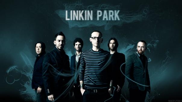 Linkin-Park-foto-Wallpaper