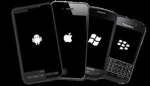 The Smart Phones